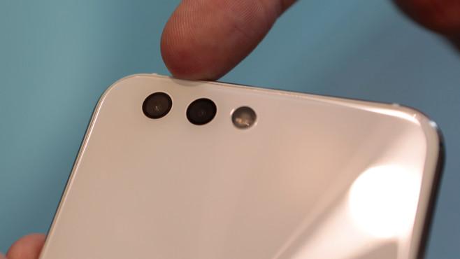 Dual Kamera Asus Zenfone 4 C COMPUTER BILD