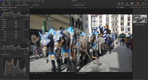 Capture One Express für Sony-Kameras