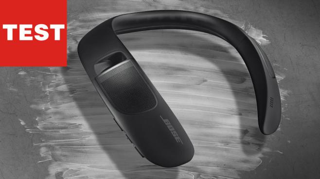 Bose Soundwear Companion im Test©Bose, Pixabay