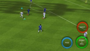 FIFA Mobile Fußball (Windows-10-App)