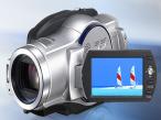 Hitachi Blu-Ray-Camcorder