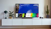 LG OLED E8 Test©LG, COMPUTER BILD
