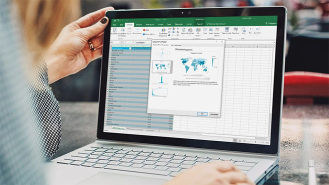 Microsoft Office 2019©Microsoft