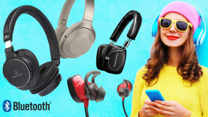 © rohappy – Fotolia.com, Bowers & Wilkins, Sony, audio-technica, Bose