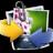 Icon - AVS Image Converter