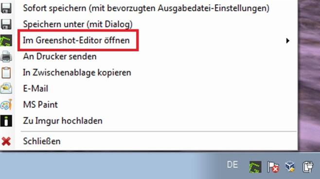 Vielfältiges Bearbeiten dank Editor (1) ©COMPUTER BILD
