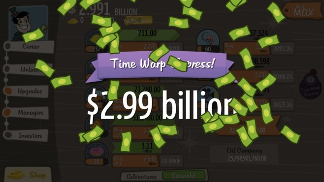 AdVenture Capitalist © Hyper Hippo Productions