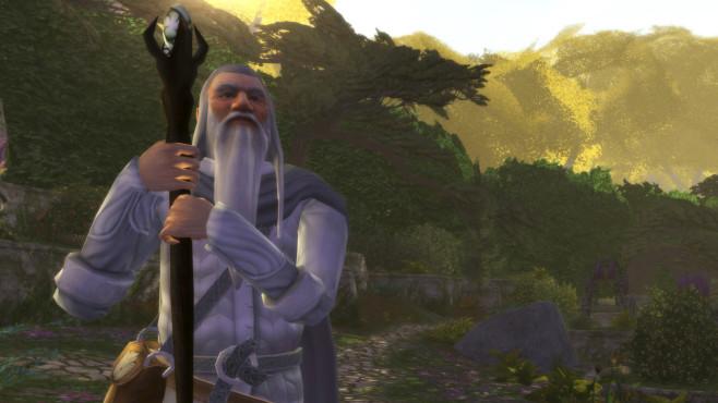 Der Herr der Ringe Online ©Standing Stone Games, LLC