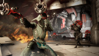 Warframe © Digital Extremes