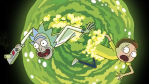 Rick and Morty©adultswim
