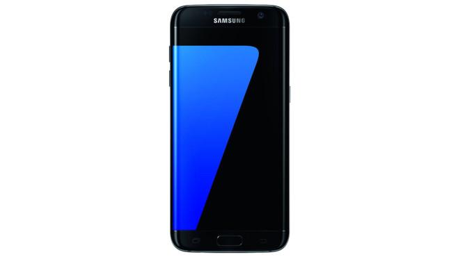 Platz 14: Samsung Galaxy S7 Edge ©Samsung