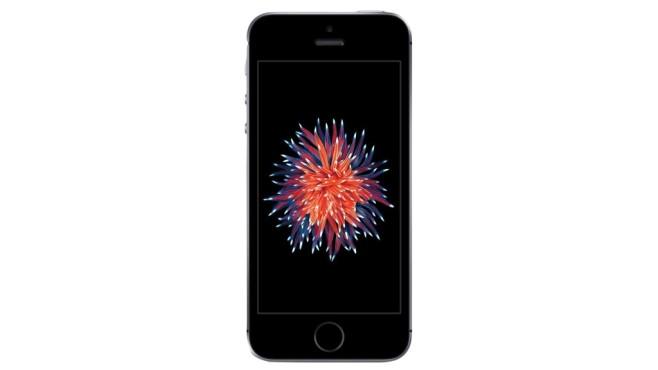 Platz 15: Apple iPhone SE ©Apple