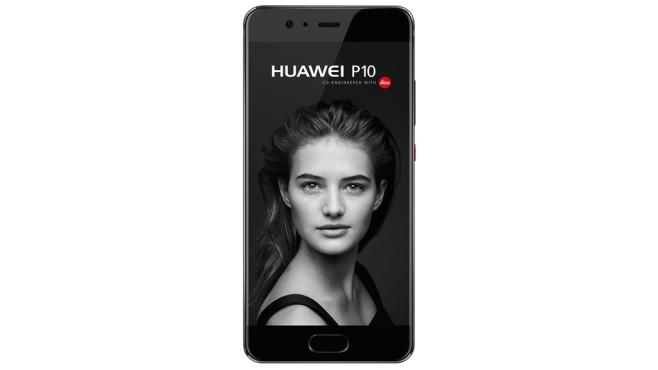 Platz 5: Huawei P10 ©Huawei