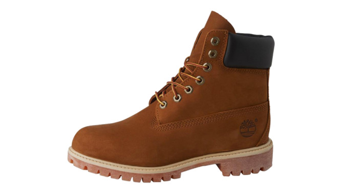 Timberland Bergstiefel©About You