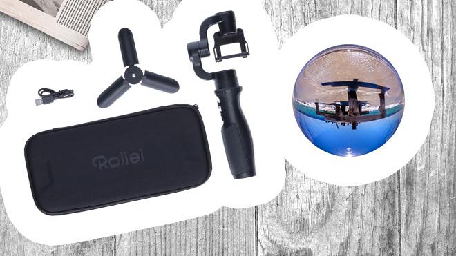 Rollei Fotozubehör-Gewinnspiel©Rollei, iStock.com/rzoze19