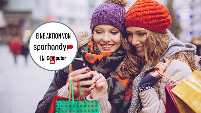 Allnet-Flat + 8 GB LTE für 26,90 Euro©iStock.com/svetikd