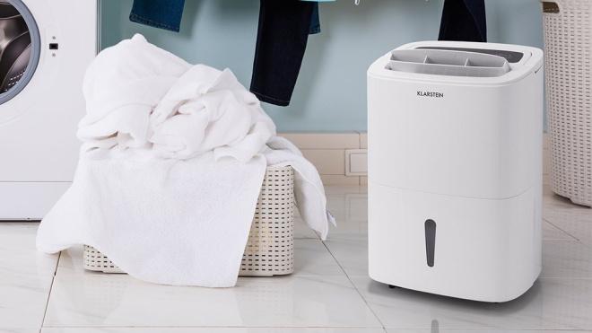 luftfeuchtigkeit senken tipps und ger te computer bild. Black Bedroom Furniture Sets. Home Design Ideas