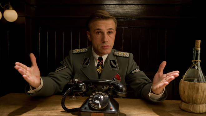 Inglorious Basterds © 2009 Universal Pictures