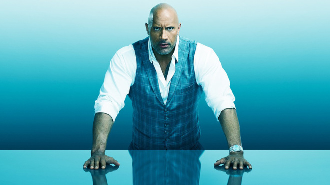 Ballers auf Sky©HBO
