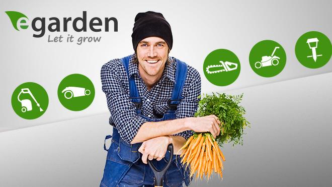 eGarden - Let it grow©Fridholm, Jakob/gettyimages