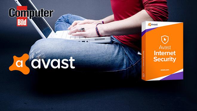 Avast Internet Security ©Avast