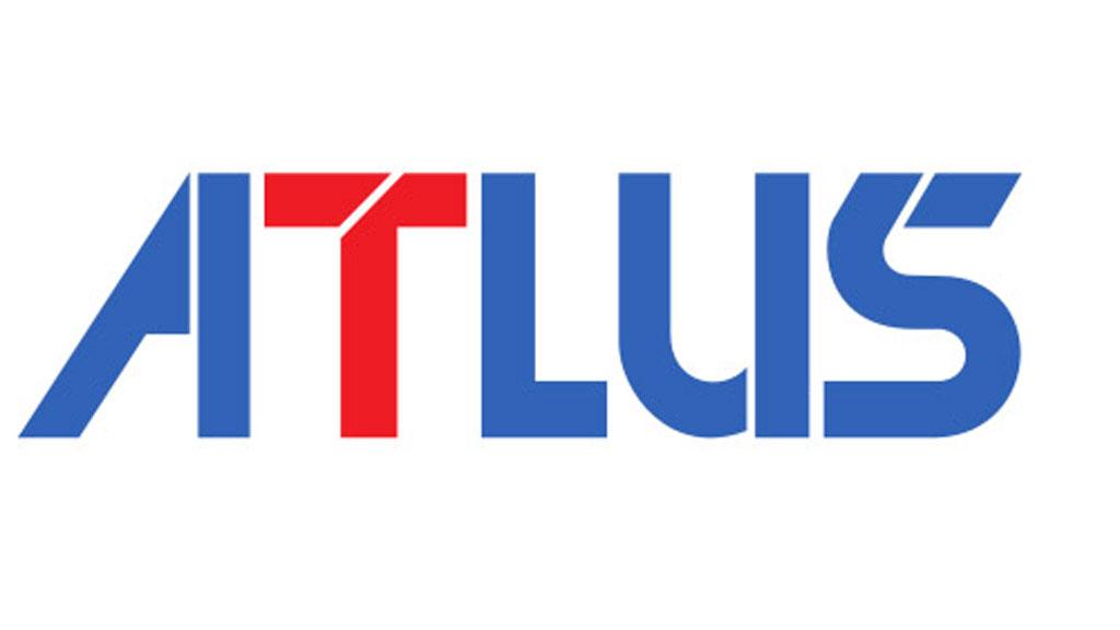 Atlus: Logo©Atlus