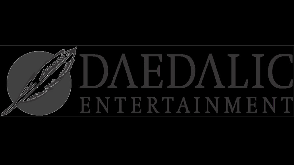 Daedalic: Logo © Daedalic Entertainment