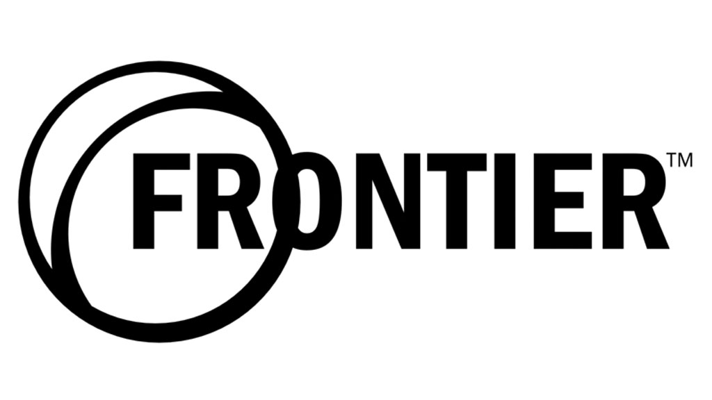 Frontier Developments: Logo © Frontier Developments