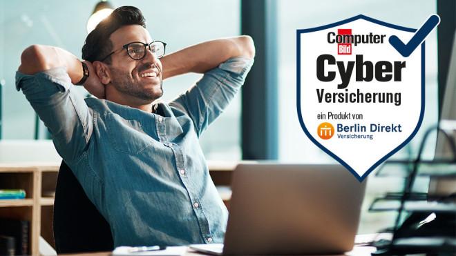 CyberVersicherung©iStock.com/PeopleImages