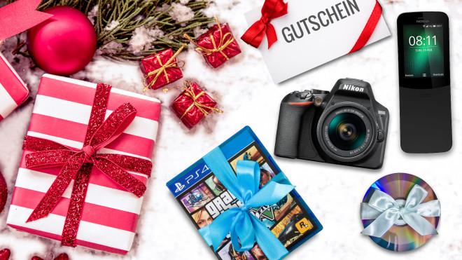 Weihnachts-Kaufberatungen©iStock.com/Sasiistock