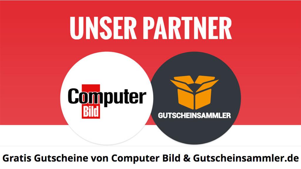 Gutscheine©Webgears, COMPUTER BILD