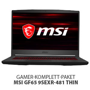 Partneraktion: MSI Randspalte 1 © MSI