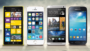 Handy-Newsletter © Apple, Nokia, Samsung, HTC